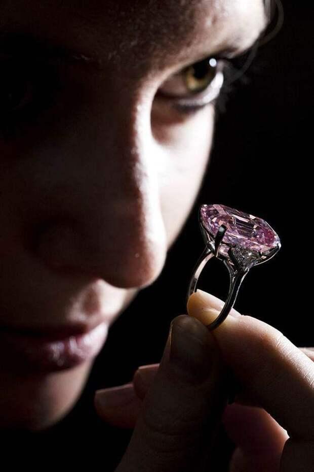 15 самых дорогих бриллиантов