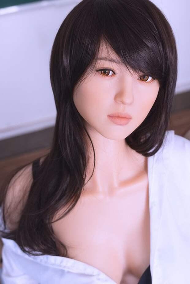 Китайская компания создала секс-куклу, которая умеет вести домашнее хозяйство в мире, дом, кукла, работа, секс-кукла, хозяйство