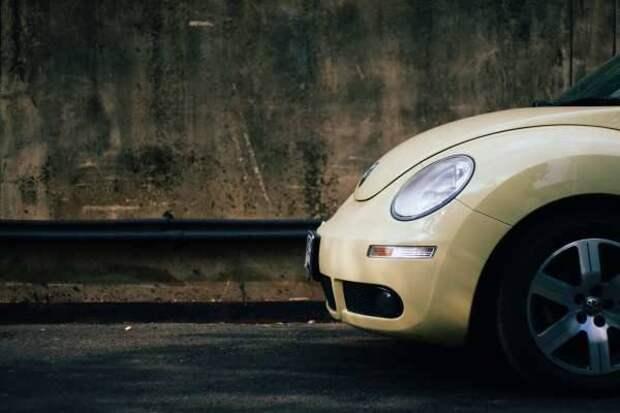 Автоконцерн Volkswagen представил обновленный хэтчбек Polo 2021 года