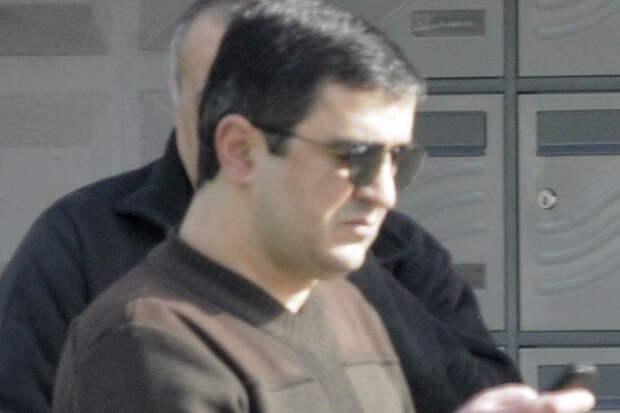 По запросу Франции в Ереване задержан «Мераб Тбилисский»