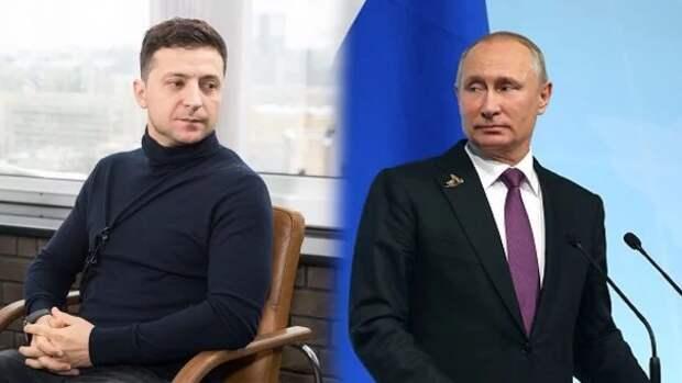 Тайна раскрыта: как Путин относится к Зеленскому на самом деле