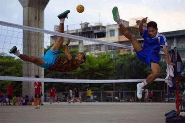 Подборка забавных и веселых моментов из спорта