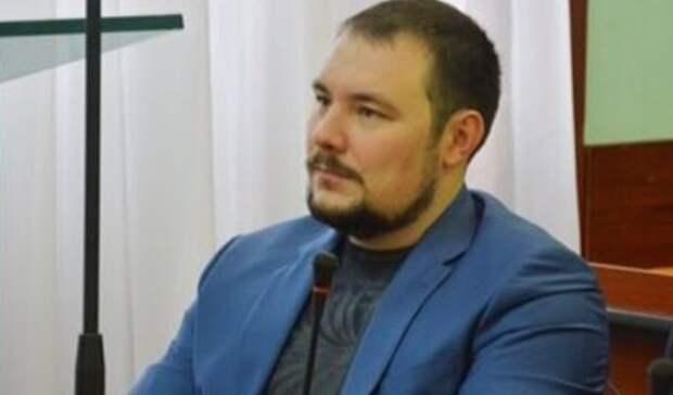 Задержан экс-депутат Горсовета Оренбурга Алексей Горохов