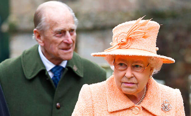 Королева Елизавета II и принц Филипп удивили своими планами на осень