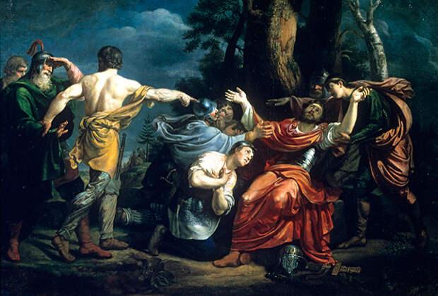 Легенды и мифы Куликова поля