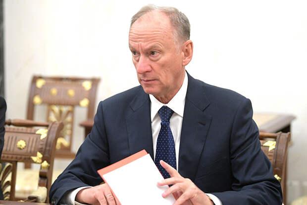 Патрушев прокомментировал угрозы США в адрес России