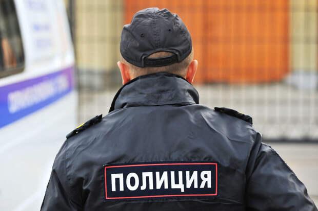 В Санкт-Петербурге нашли замотанное в пакеты тело мужчины