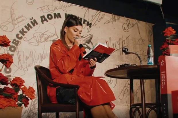 Анна Седокова рассказала осексуальном насилии вдетстве