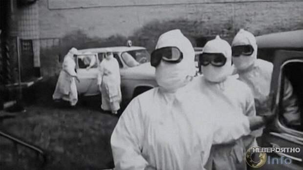 Русский грипп: самая странная пандемия современности