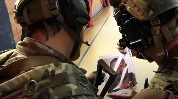 Как спецслужбы Украины ведут необъявленную войну внутри России