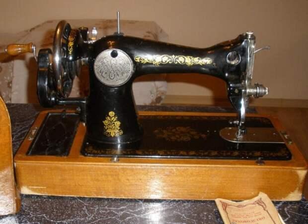 Вот почему антиквары устроили настоящую охоту за старыми швейными машинками!
