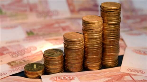 Объем ВВП России сократился за 1 квартал 2021 года на 0,7% - Росстат