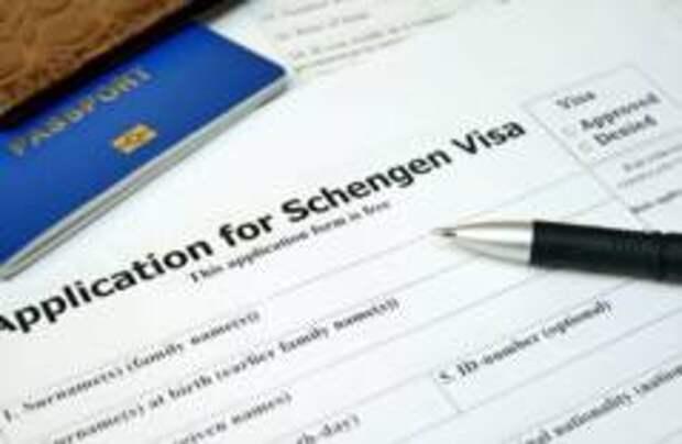 Новые визовые правила ЕС
