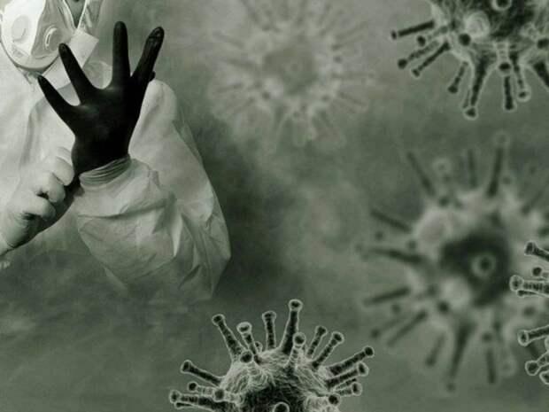 Коронавирус добрался до Госдепа— инфекцию подхватил пресс-секретарь