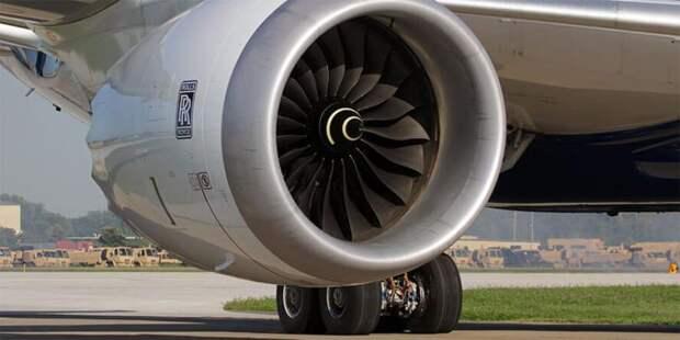 Rolls-Royce заинтересован в поставках авиадвигателей для ШФДМС CR929