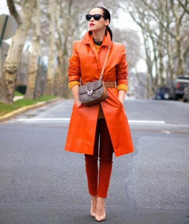 Цвет одежды рассказывает о характере: так ли это?