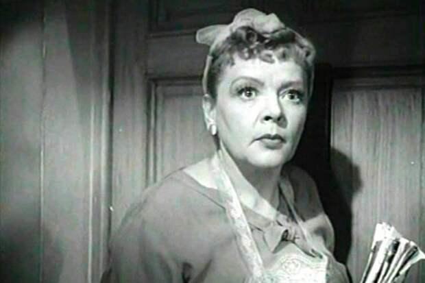 Загадочное убийство Зои Федоровой. Что на самом деле произошло с актрисой?