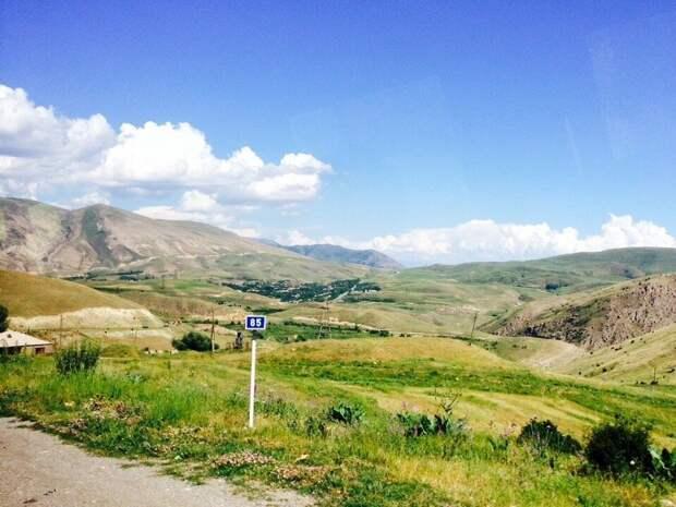 Азербайджан и Армения договорились о прекращении огня