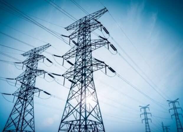 Украина: импорт электроэнергии бьёт рекорды