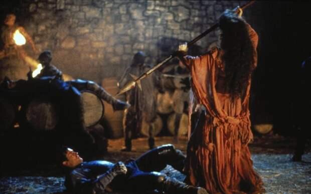 По волнам детских воспоминаний: «Зловещие мертвецы 3: Армия тьмы» (1992)