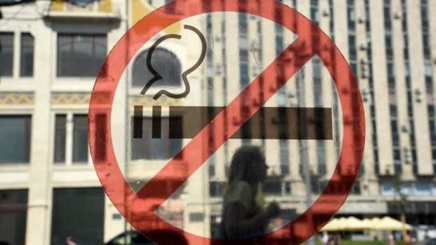 Экс-депутат ЗакСа Петербурга назвала эффективный метод борьбы с курением в РФ