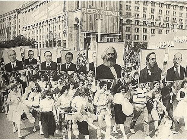 Горбачев — Щербицкому: «Не проведёшь парад — сгною!». К годовщине аварии на Чернобыльской АЭС