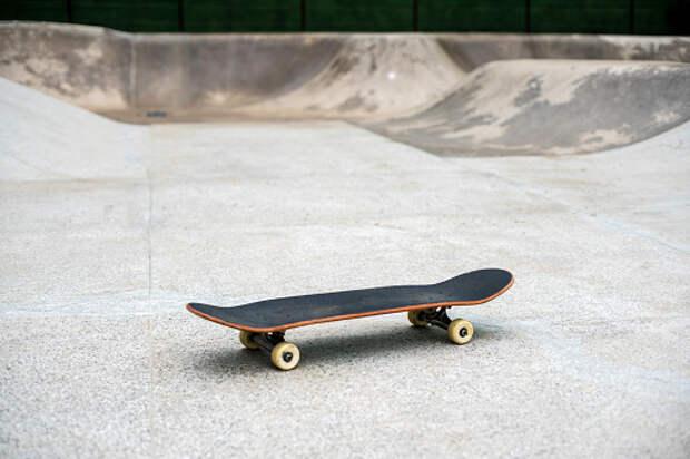 В Южном Медведкове появится современный скейт-парк