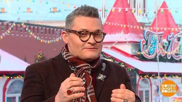 Телеведущий Васильев призвал не лечить больных детей
