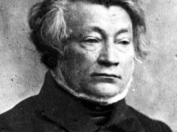 Адам Мицкевич.
