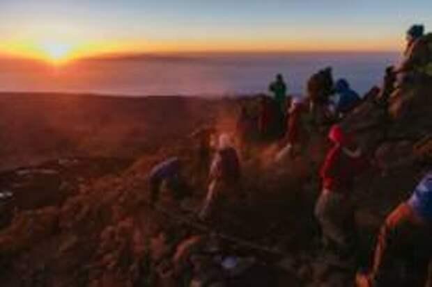 ТОП Самых интересных маршрутов Tenerife Walking Festival