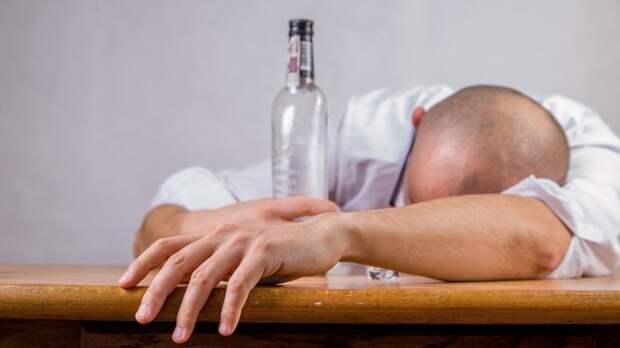 В России согласовали порядок помещения пьяных граждан в медицинские вытрезвители