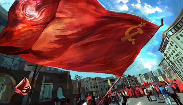 Александр Роджерс: Почему России нужна новая социалистическая партия