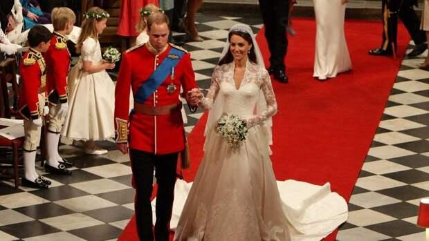 Знакомая принца Уильяма рассказала о начале его романа с Кейт Миддлтон