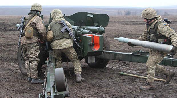 Украинский гамбит: чем для Киева и Москвы закончится новая война на Донбассе