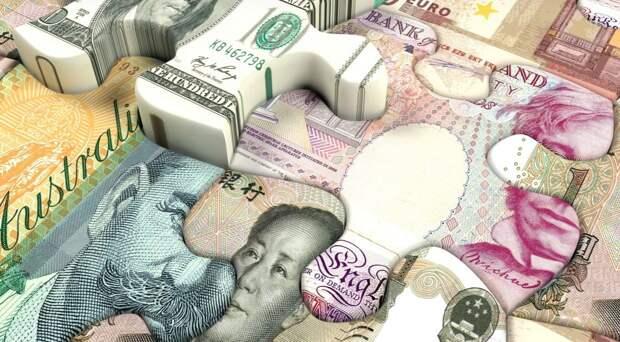 Официальные рыночные курсы валют на 16 сентября установил Нацбанк Казахстана