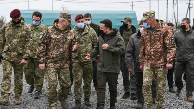 Ветеран АТО призвал Киев обуть и накормить ВСУ перед покупкой оружия у Израиля