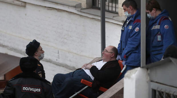 «Сигнал всему рынку»: что означает задержание короля госзаказа Бориса Шпигеля