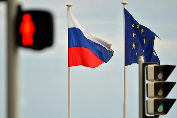 Евросоюз балансирует на лезвии санкций