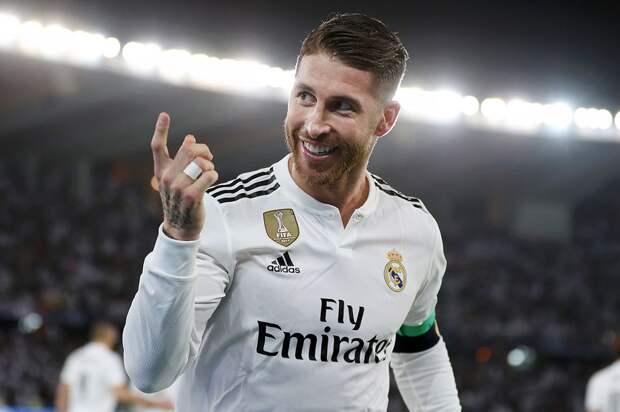 Футболисты «Реала» Рамос и Азар смогут сыграть с «Эльче»