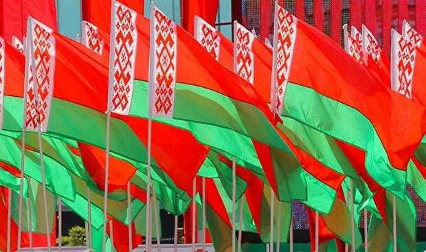 Голос Мордора: Белорусы сами решат, как им жить
