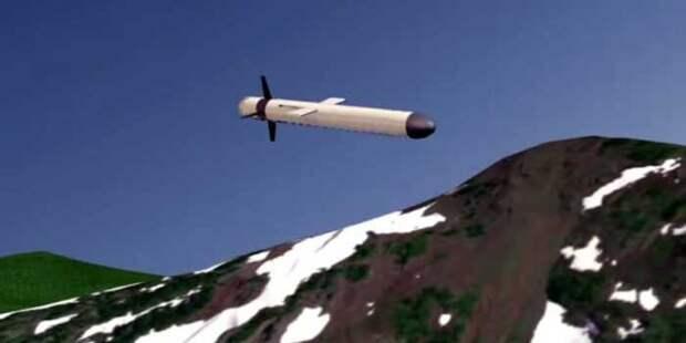 Стали известны сроки испытаний на Новой земле крылатой ракеты «Буревестник»