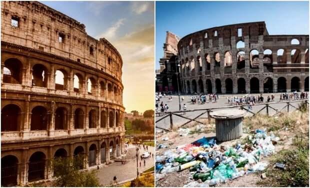 Развеянные туристические иллюзии: 10 городов, которые явно переоценены