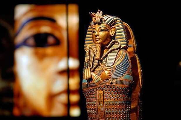 ДНК из мумий: древние египтяне генетически близки к Ближнему Востоку