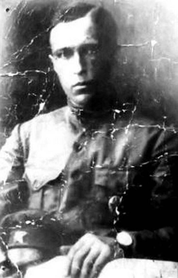 Военспец Дмитрий Карбышев в годы Гражданской войны