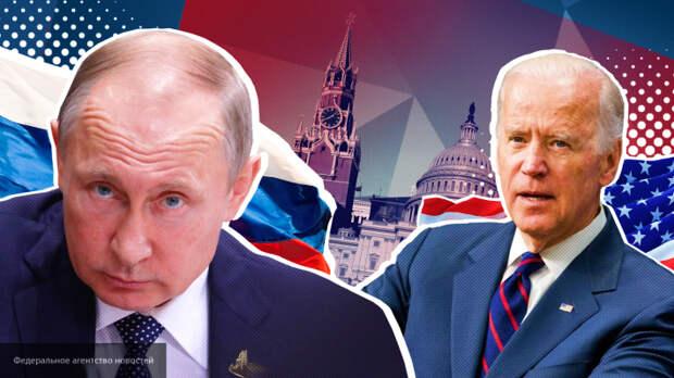 Безпалько объяснил, почему Байден не стал разговаривать с Зеленским перед встречей с Путиным