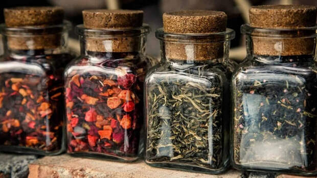 Как нельзя хранить чай: несколько советов для разных сортов