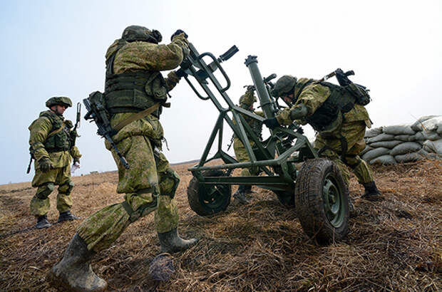 Россия расширит военное сотрудничество с Казахстаном