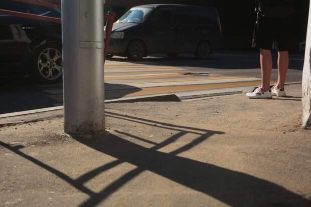 """Водитель грузовика насмерть сбил женщину на трассе """"Иркутск-Качуг"""" в Иркутском районе"""