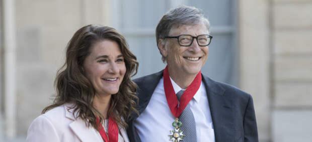 Миллиарды под угрозой: как развод Билла и Мелинды Гейтс отразится на мировой благотворительности