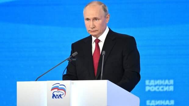 Путин поручил направить все усилия для наращивания темпов вакцинации в России